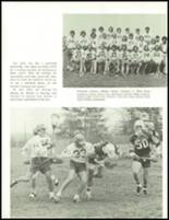 1974 Hotchkiss School Yearbook Page 204 & 205