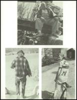 1974 Hotchkiss School Yearbook Page 212 & 213