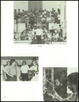 1974 Hotchkiss School Yearbook Page 220 & 221