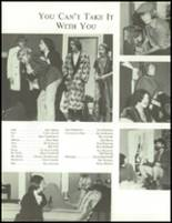 1974 Hotchkiss School Yearbook Page 222 & 223