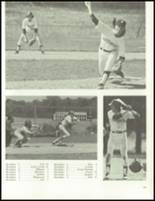 1974 Hotchkiss School Yearbook Page 224 & 225