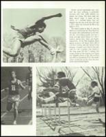 1974 Hotchkiss School Yearbook Page 230 & 231