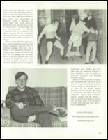 1974 Hotchkiss School Yearbook Page 280 & 281