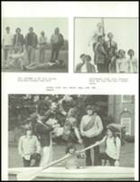 1974 Hotchkiss School Yearbook Page 288 & 289