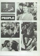 1982 Valley High School Yearbook Page 10 & 11