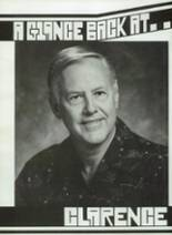 1982 Valley High School Yearbook Page 12 & 13
