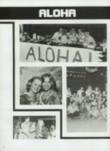 1982 Valley High School Yearbook Page 18 & 19