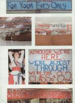1982 Valley High School Yearbook Page 26 & 27