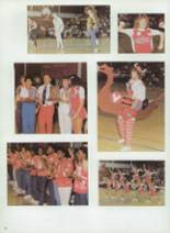 1982 Valley High School Yearbook Page 30 & 31
