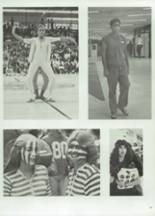 1982 Valley High School Yearbook Page 32 & 33