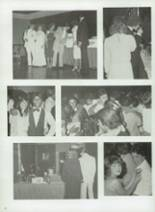 1982 Valley High School Yearbook Page 36 & 37
