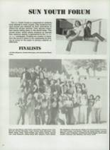 1982 Valley High School Yearbook Page 46 & 47