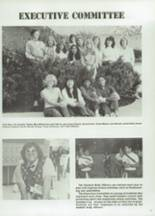 1982 Valley High School Yearbook Page 54 & 55