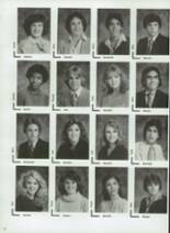 1982 Valley High School Yearbook Page 60 & 61
