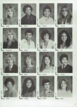 1982 Valley High School Yearbook Page 62 & 63