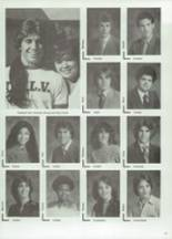1982 Valley High School Yearbook Page 64 & 65
