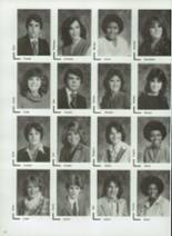 1982 Valley High School Yearbook Page 66 & 67