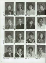 1982 Valley High School Yearbook Page 68 & 69
