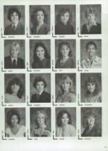 1982 Valley High School Yearbook Page 72 & 73