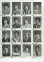 1982 Valley High School Yearbook Page 74 & 75
