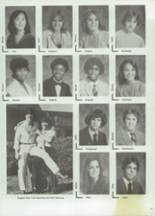 1982 Valley High School Yearbook Page 76 & 77