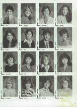 1982 Valley High School Yearbook Page 78 & 79
