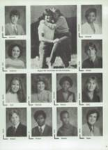 1982 Valley High School Yearbook Page 88 & 89