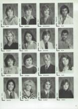 1982 Valley High School Yearbook Page 90 & 91