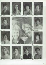 1982 Valley High School Yearbook Page 94 & 95