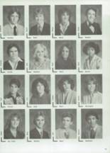 1982 Valley High School Yearbook Page 96 & 97