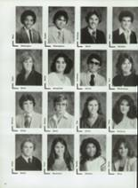 1982 Valley High School Yearbook Page 98 & 99