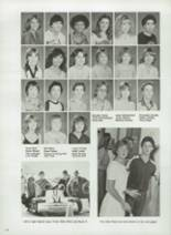1982 Valley High School Yearbook Page 126 & 127