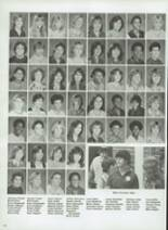 1982 Valley High School Yearbook Page 134 & 135
