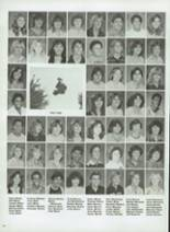 1982 Valley High School Yearbook Page 138 & 139