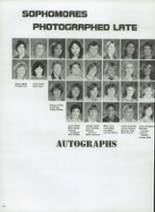 1982 Valley High School Yearbook Page 144 & 145