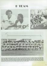 1982 Valley High School Yearbook Page 156 & 157
