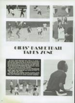 1982 Valley High School Yearbook Page 158 & 159