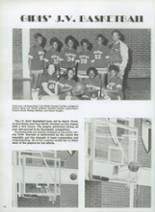 1982 Valley High School Yearbook Page 160 & 161