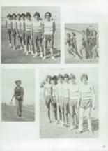 1982 Valley High School Yearbook Page 162 & 163