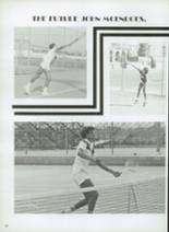 1982 Valley High School Yearbook Page 164 & 165