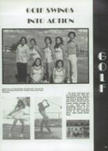 1982 Valley High School Yearbook Page 168 & 169
