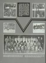 1982 Valley High School Yearbook Page 170 & 171