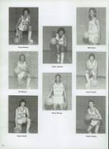 1982 Valley High School Yearbook Page 172 & 173