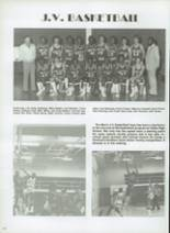 1982 Valley High School Yearbook Page 174 & 175