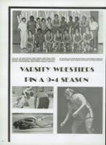 1982 Valley High School Yearbook Page 176 & 177