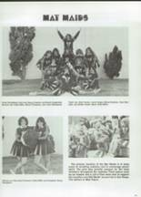 1982 Valley High School Yearbook Page 178 & 179