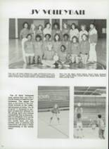 1982 Valley High School Yearbook Page 186 & 187