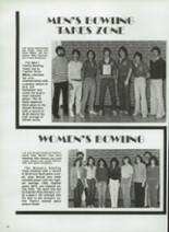 1982 Valley High School Yearbook Page 190 & 191