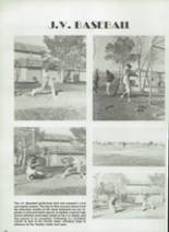 1982 Valley High School Yearbook Page 192 & 193