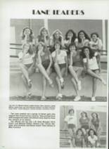 1982 Valley High School Yearbook Page 196 & 197
